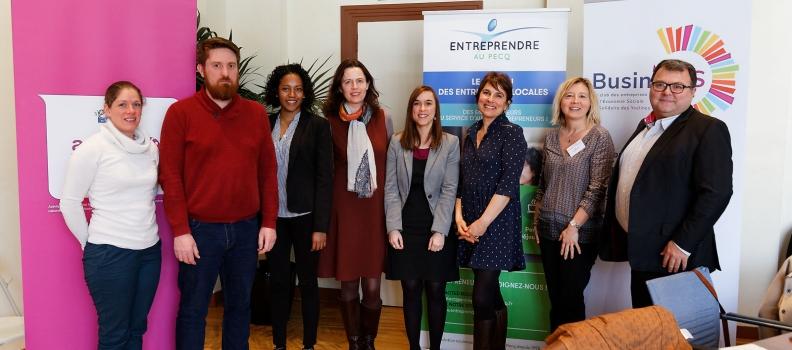 TPE/PME et RSE : un couple gagnant !