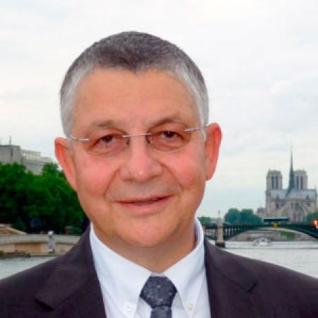 Bernard VANNESTE
