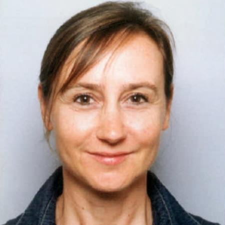 Clarisse Bréant