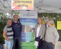 Forum des associations alpicoises