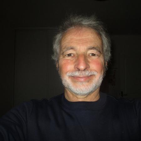 Alain  JOUVE