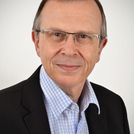 Luc Gourmelen