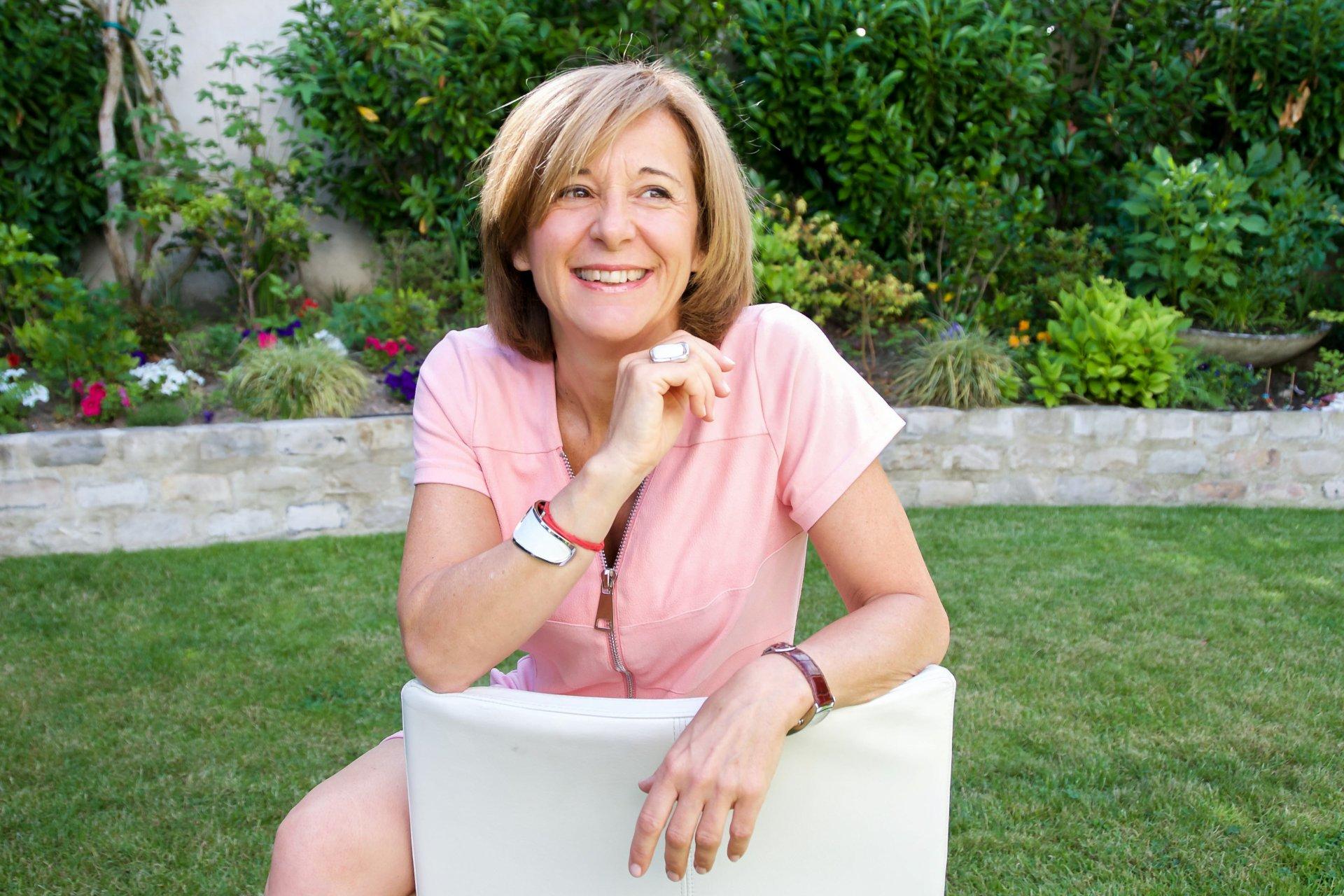 Anne-Laure Masquelier